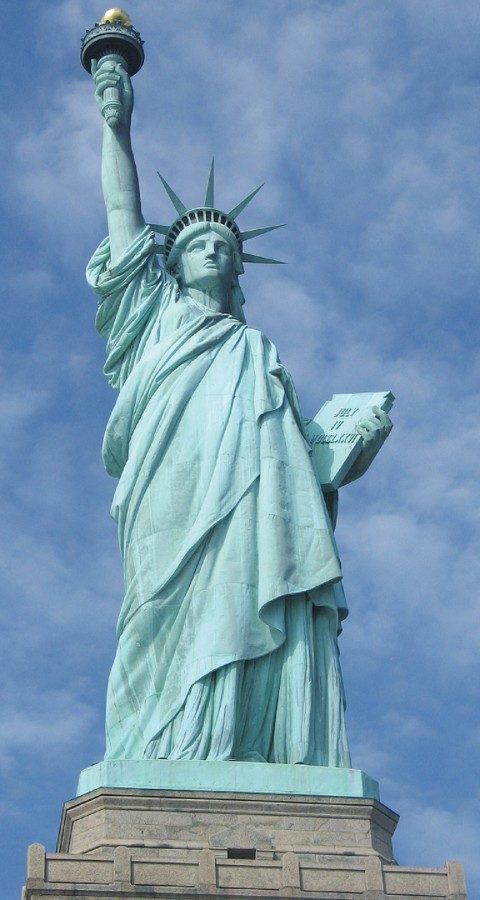 Statue of Liberty A Monument In New York | Travel Featured