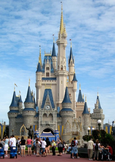Walt Disney World (9)