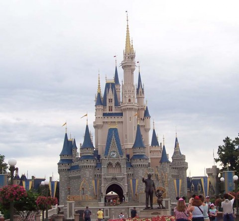 Walt Disney World (8)