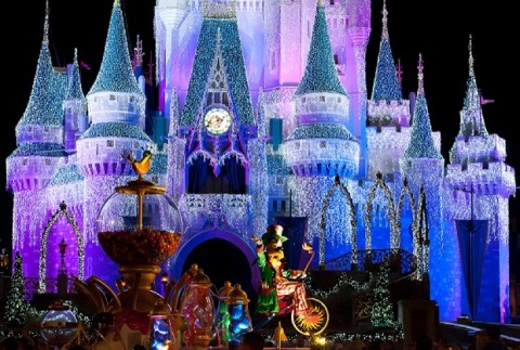 Walt Disney World An Entertainment Complex In Florida
