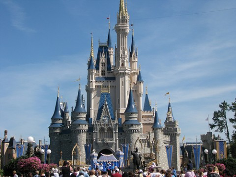 Walt Disney World (7)