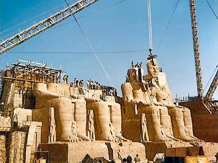 Simbel Temples Egypt (2)