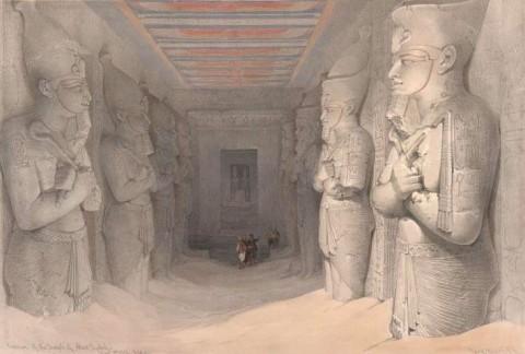 Simbel Temples Egypt (10)