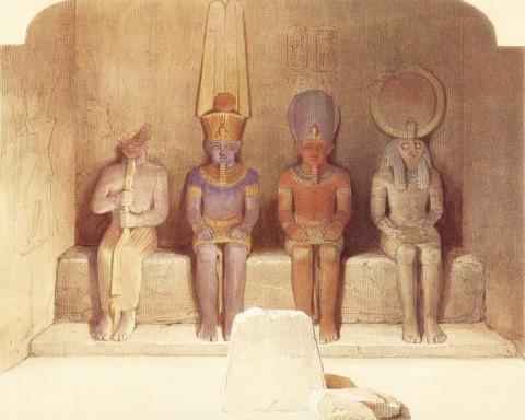 Simbel Temples Egypt (9)