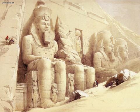 Simbel Temples Egypt (8)