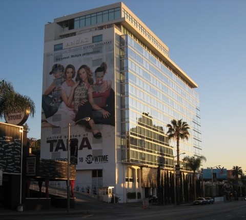 Andaz West Los Angeles (1)