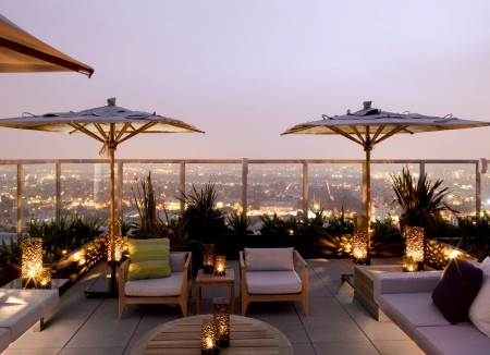 Andaz West Los Angeles (10)