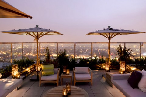 Andaz West Los Angeles (8)