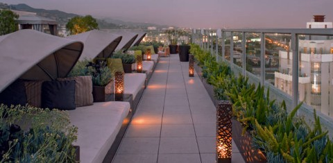 Andaz West Los Angeles (6)