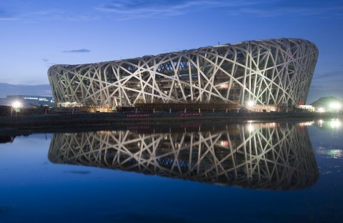 Beijing National Stadium (11)