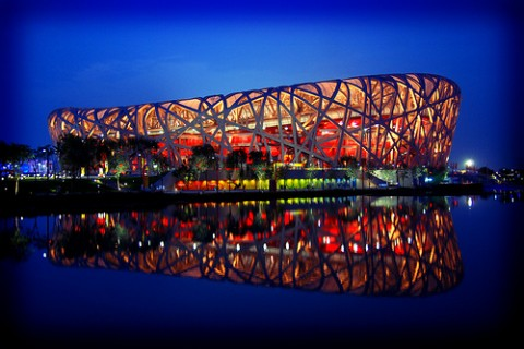 Beijing National Stadium (2)