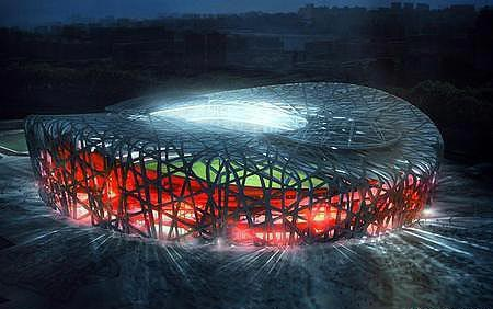 Beijing National Stadium (1)