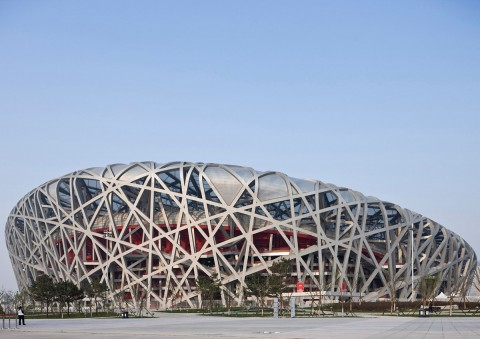 Beijing National Stadium (10)