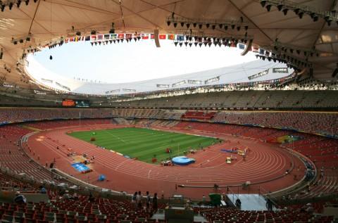 Beijing Stadium (7)
