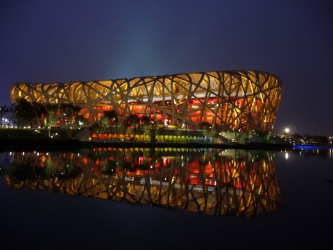 Beijing National Stadium (6)
