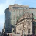 Fairmont Queen Elizabeth, Montreal — Canada