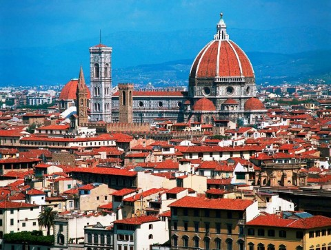 florence cityscape (1)