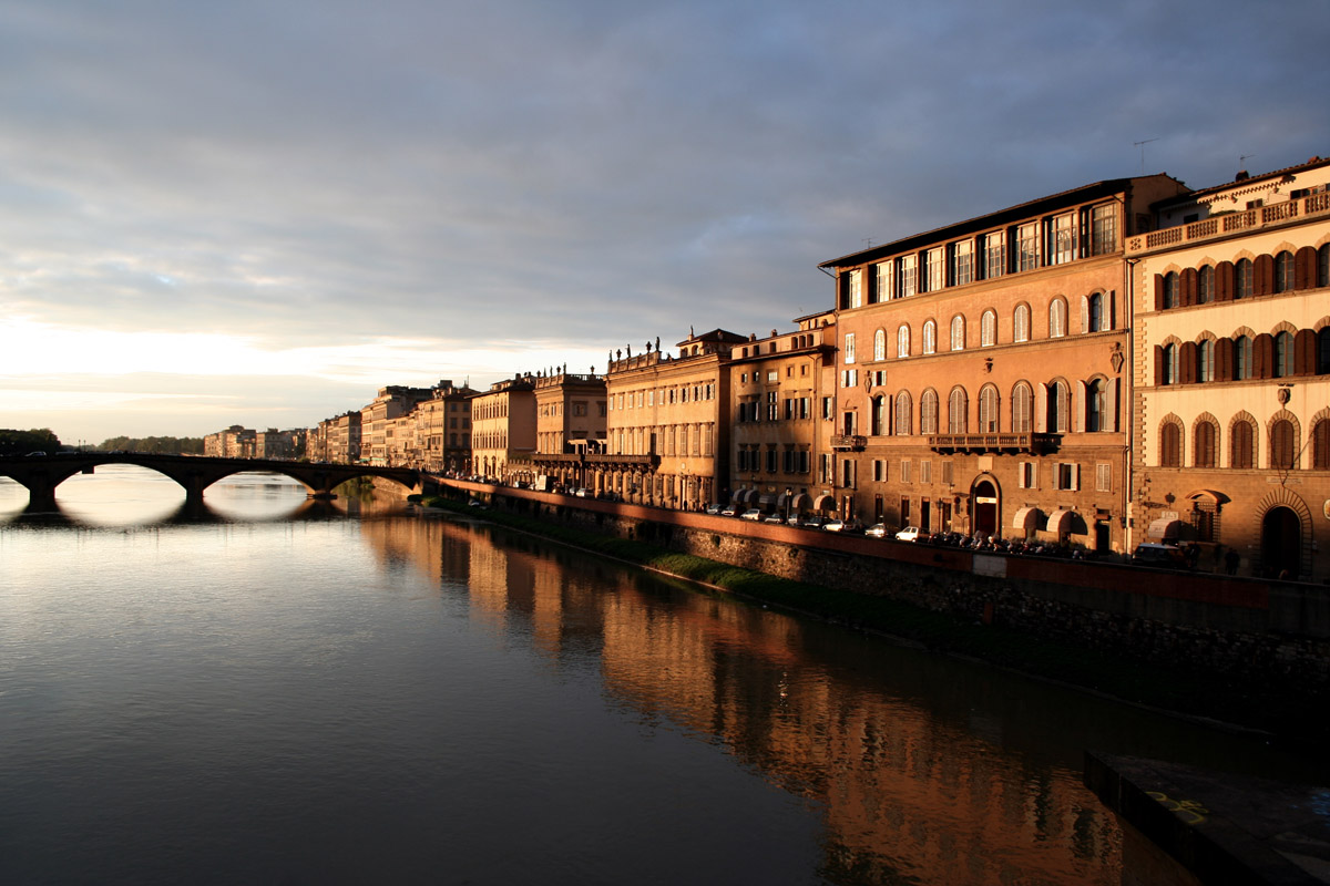 Italian Florence: Florence, Tuscany – Italy