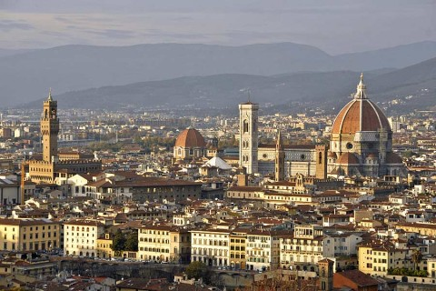 florence cityscape (6)