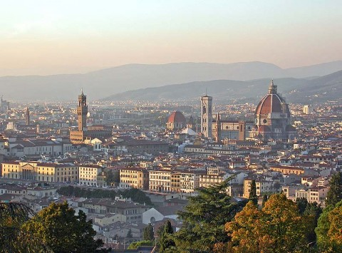 florence cityscape (5)