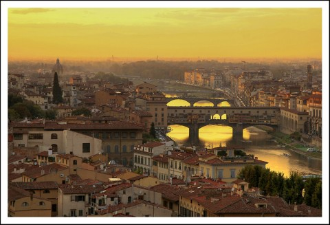 florence cityscape (2)