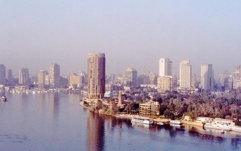 Cairo Docks