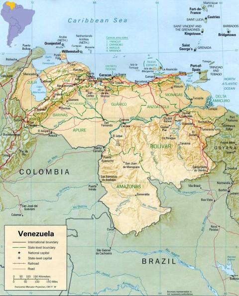 caracas venezuela (2)