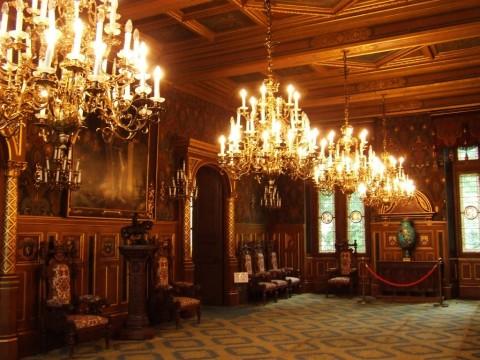 Chateau De Chambord (10)