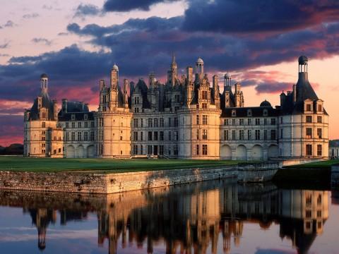 Chateau De Chambord (8)