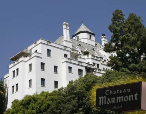 Chateau Marmont, California, USA