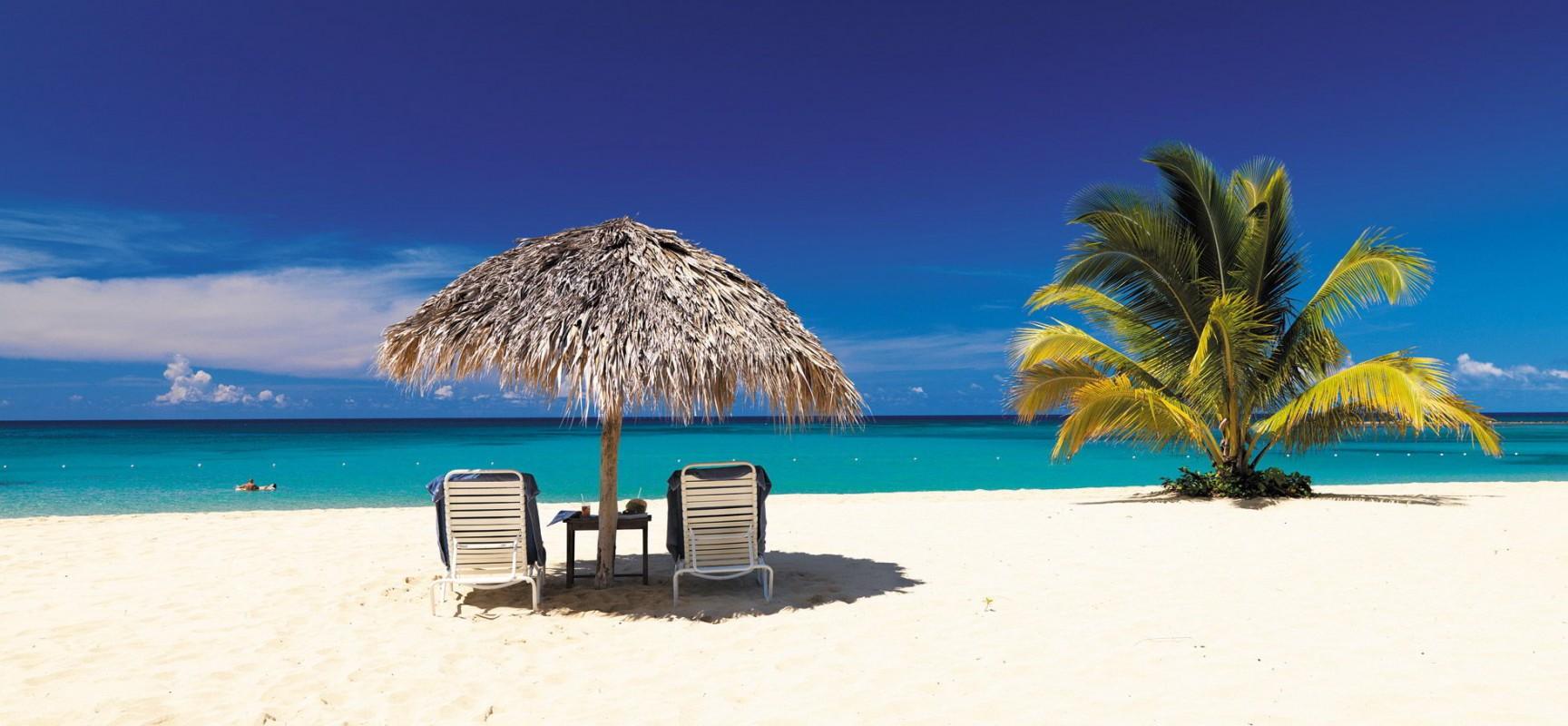 Beach in jamaica pictures