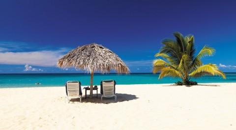 Jamaca Caribbean Sea