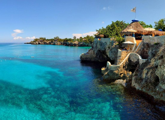 Jamaica An Island Country Situated In The Caribbean Sea