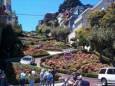 Lombard Street (3)