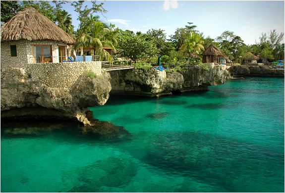 Negril A Small Beach In Jamaica | Travel Featured