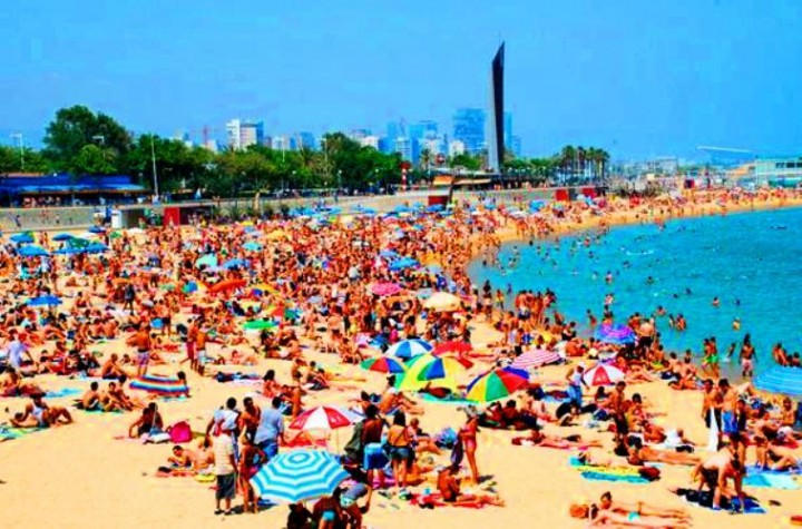 Barcelona, Spain tourism destinations