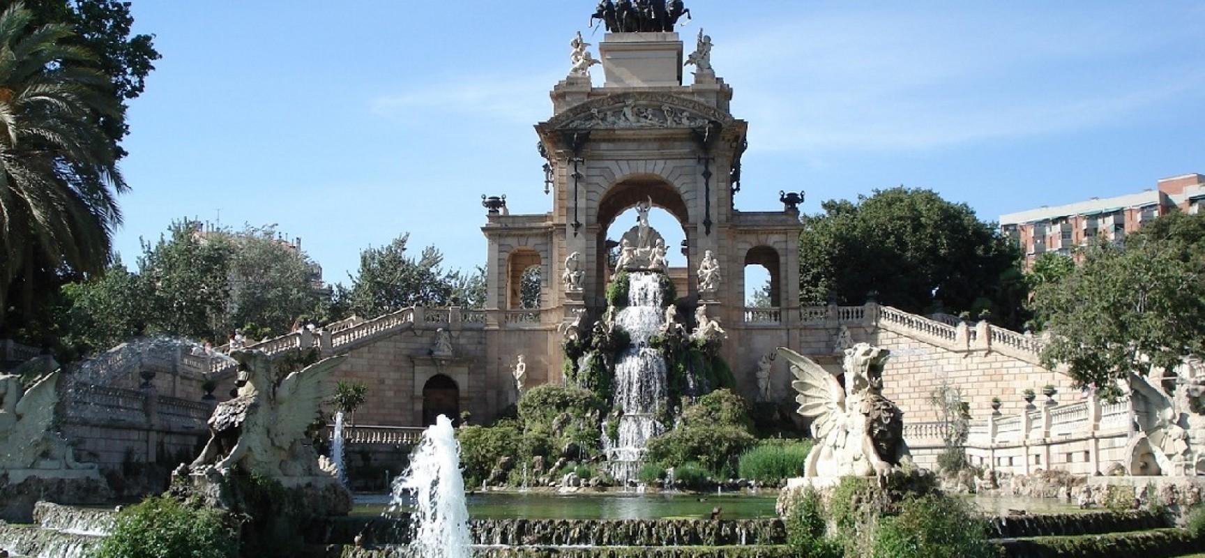 Barcelona: Barcelona, Spain – Capital City Of Catalonia
