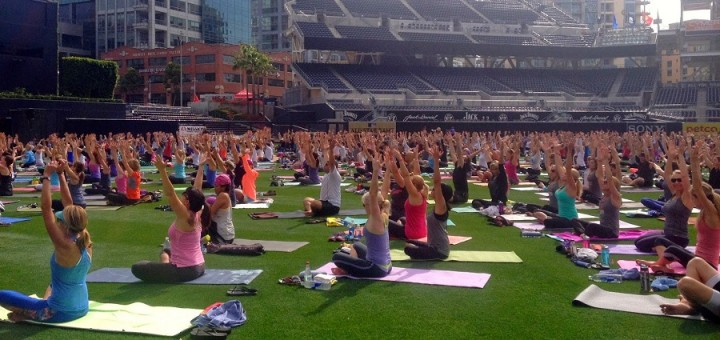 City of Hope San Diego Yoga