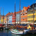 Copenhagen, Capital and Most Populated City of Denmark