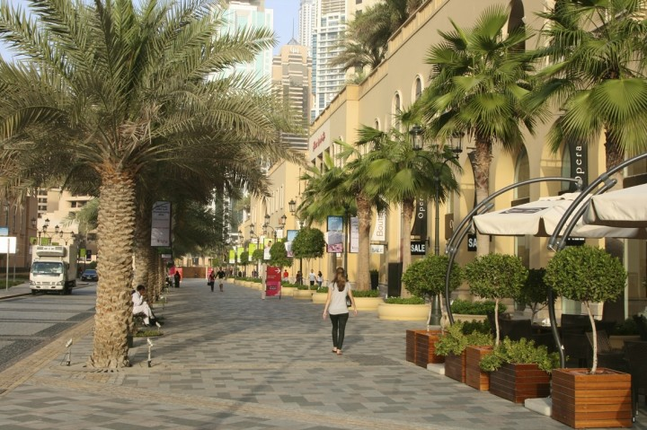 Dubai Streets (2)