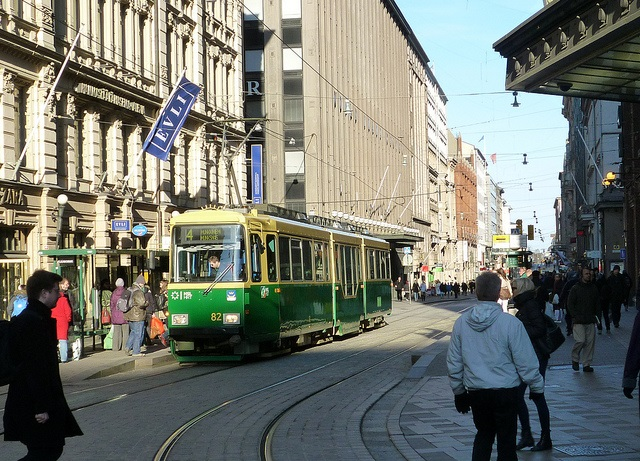 Finland has dropping homless rates