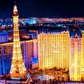 Las Vegas, CA – Sin City