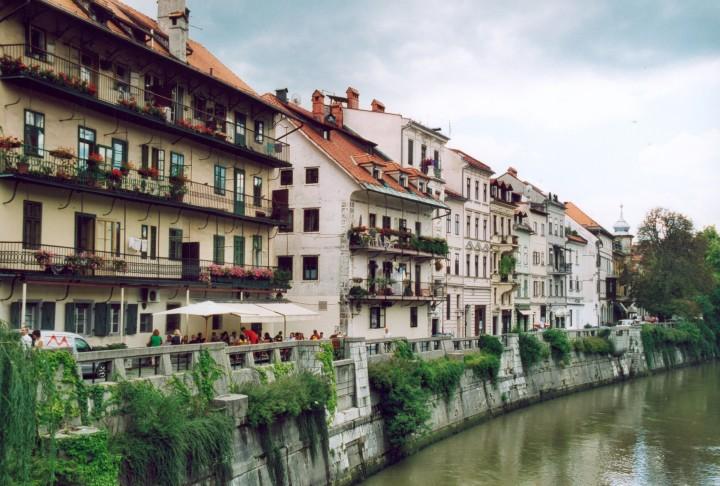 Ljubljana Slovenia (2)