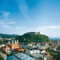 Ljubljana, Capital and Largest City of Slovenia