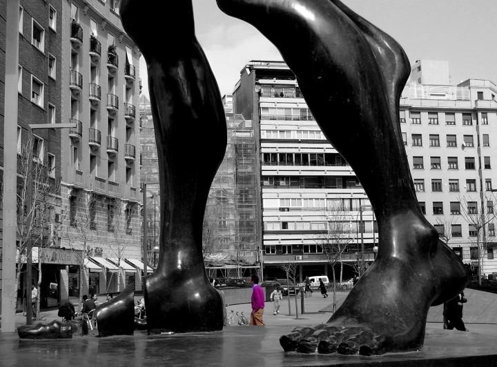 Madrid-Spain-Dali