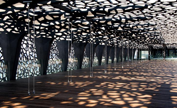 Marseille Architecture