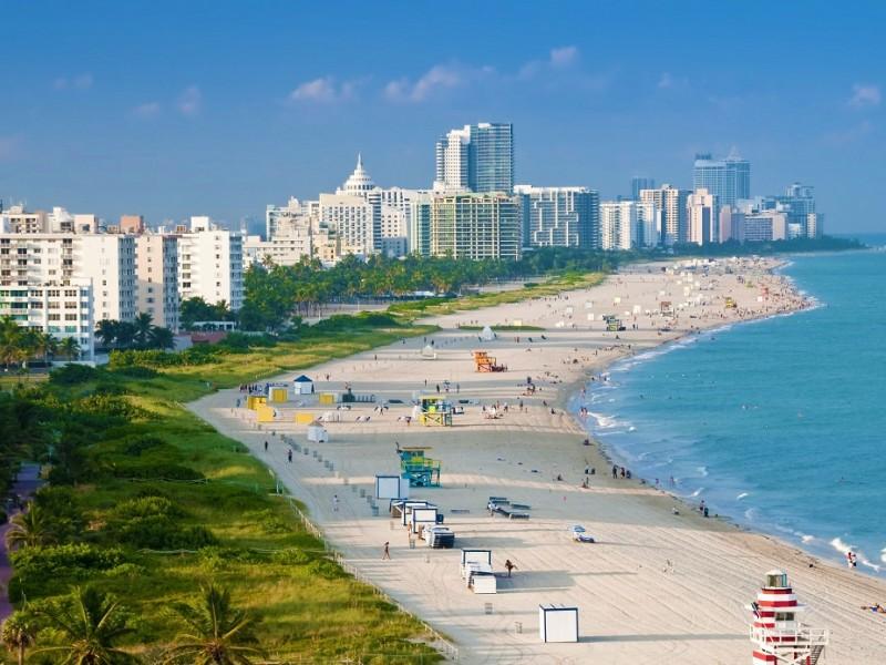 Miami, Florida Travel Guide