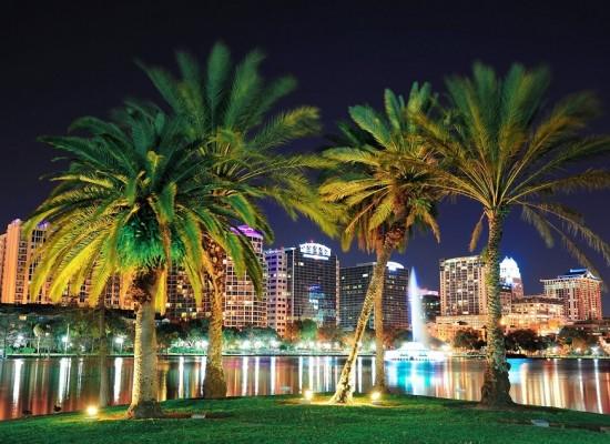 Orlando, Florida – USA