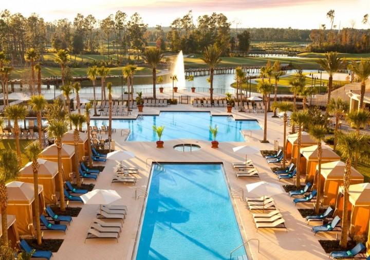 Orlando Florida hotel
