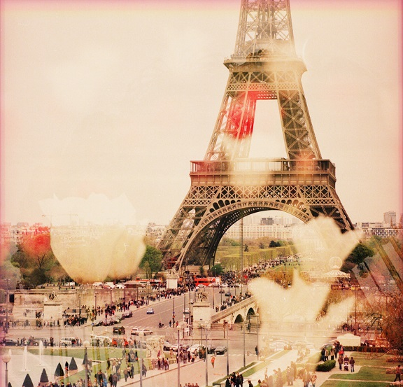 Paris City of Love (2)